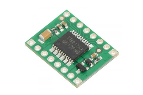 Controlador tb6612fng