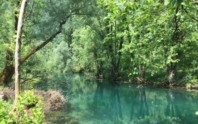 Il cammino di San Cristoforo: a piedi lungo la pedemontana pordenonese