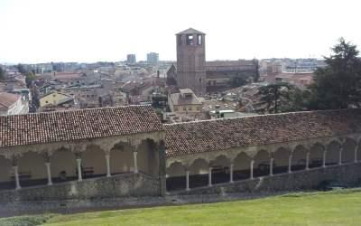 Alla scoperta della città di Udine del Castello e della Torretta del Malignani