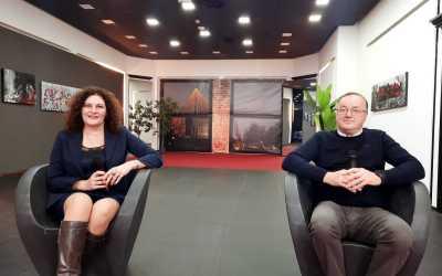 Intervista a Gianluca Casali sindaco di Martignacco