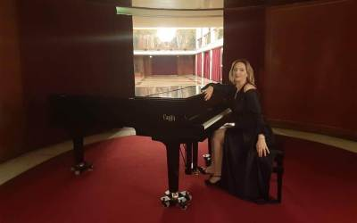 Intervista a Sylvia Pagni
