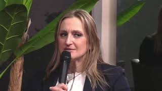 Intervista a Lucia Piu direttore di Confapi FVG