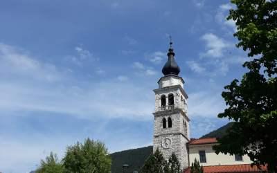 """""""Šmarna Miša"""" in Val Resia"""
