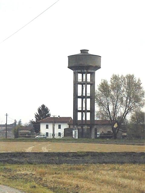 2003 Casale Monferrato (AL) – Piezometro di Terranova