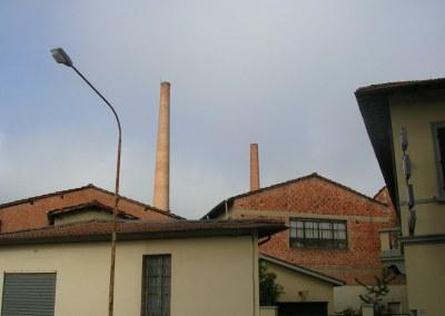 2007 Montevarchi (AR)- Ex Tabaccaia