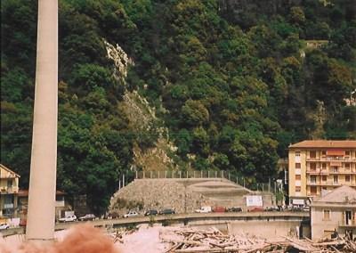 1999 Varazze (SV) – Ex Cotonificio Ligure