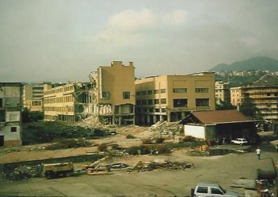 1999 Genova (GE) – Palazzina Ansaldo Fiumara
