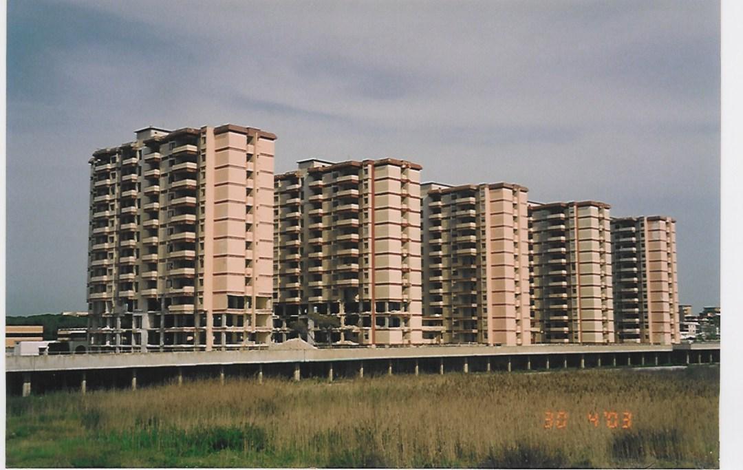 2004 Castelvolturno 4 (CE) – Torre 4 Villaggio Coppola