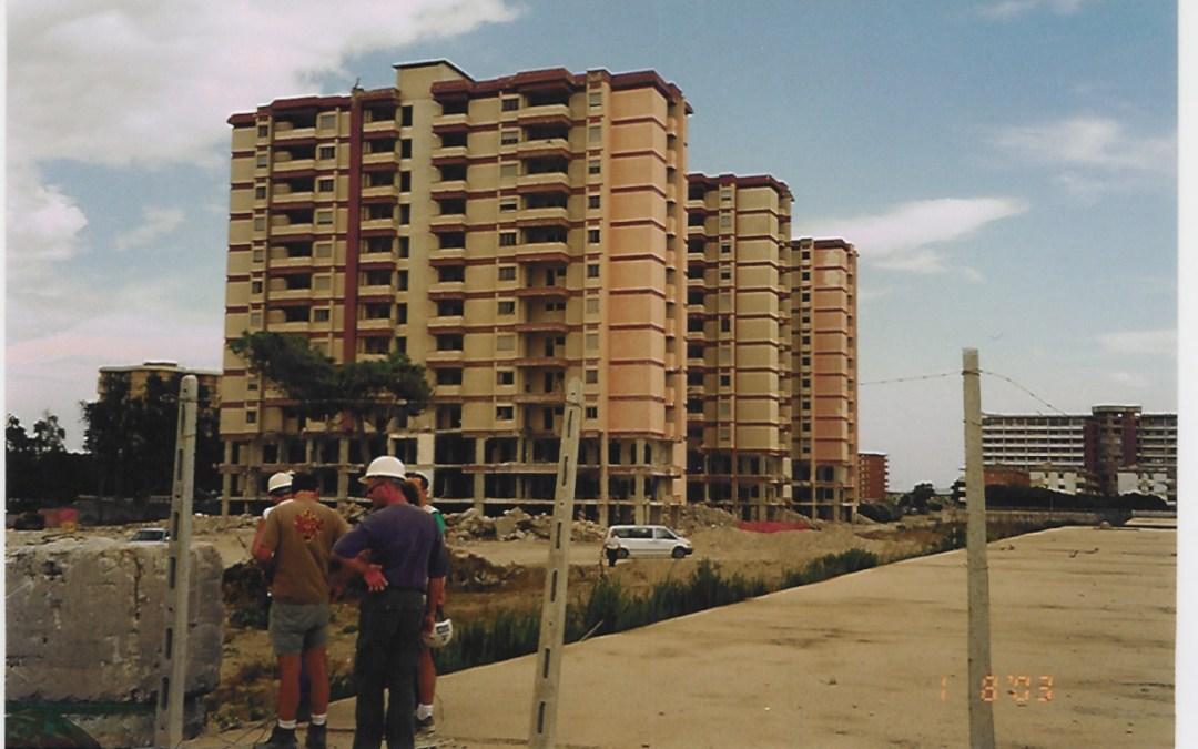 2003 Castelvolturno (CE) – Torre 2 Villaggio Coppola