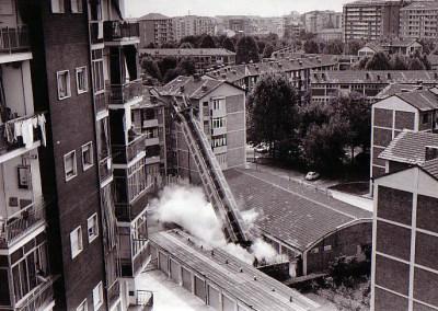 1998 Torino (TO) – Torre AEM