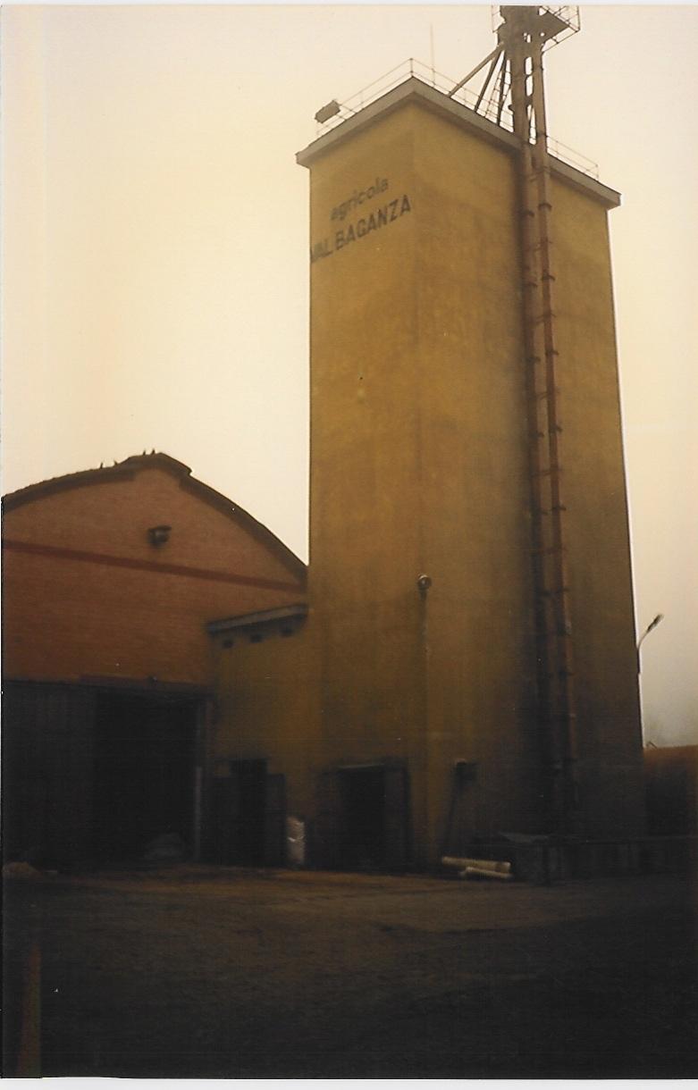 1994 Parma (PR) – Ex Agricola Val Baganza