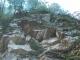 2006 Castello di Brescia (BS)  Disgaggio masse rocciose