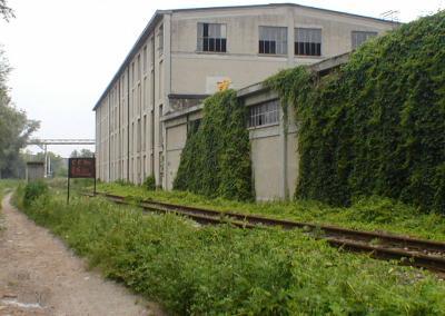 2003 Mortara (PV) – Ex-Sit