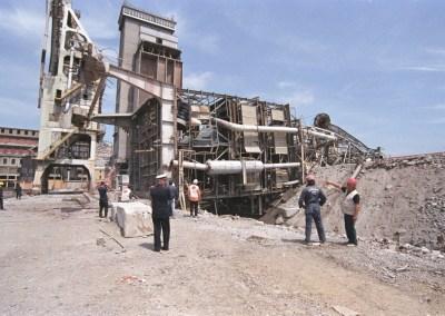 2002 Genova (GE) – Gru Acciaio 1 Ponte Parodi