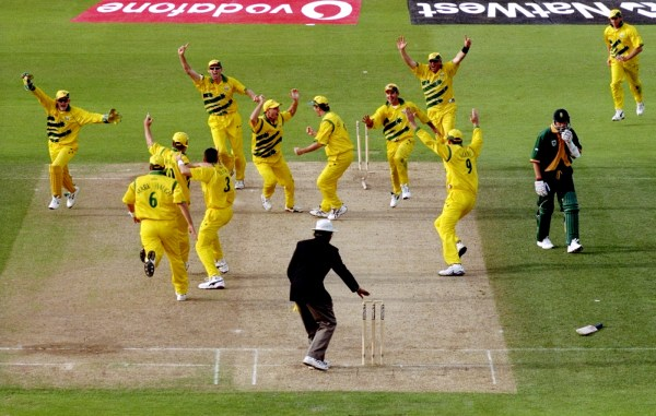 Top Fives: Firsts at the World Cup | Cricket | ESPN Cricinfo