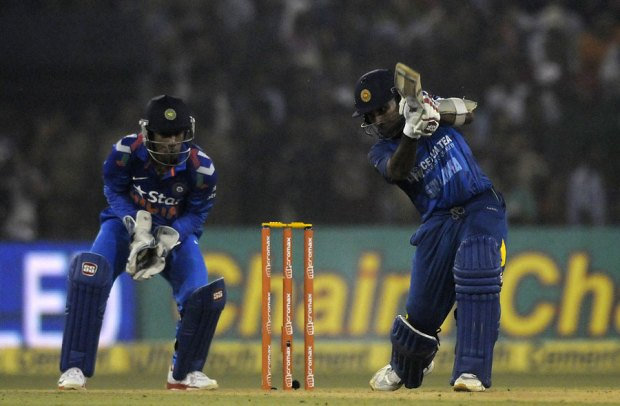 India vs Sri Lanka 2nd ODI