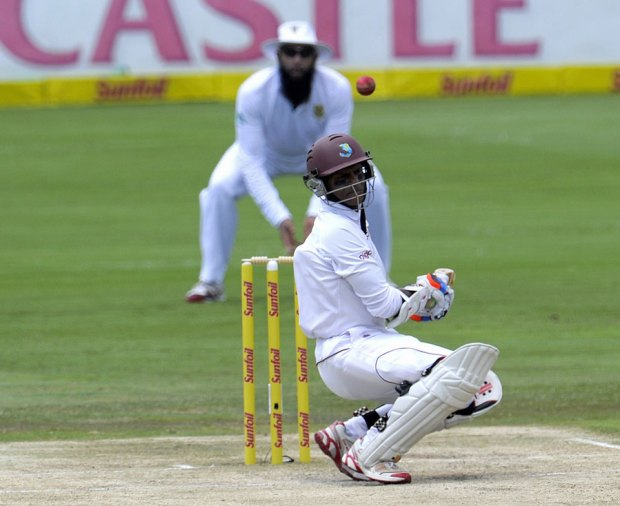 West Indies vs South Africa 2nd Test