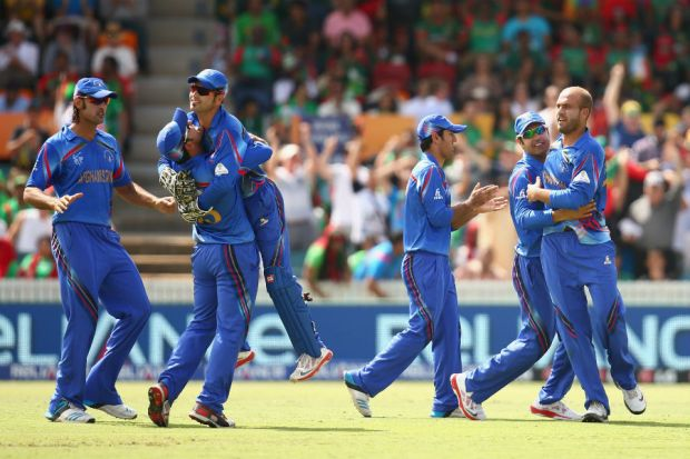 Sri Lanka vs Afghanistan Preview World Cup 2015