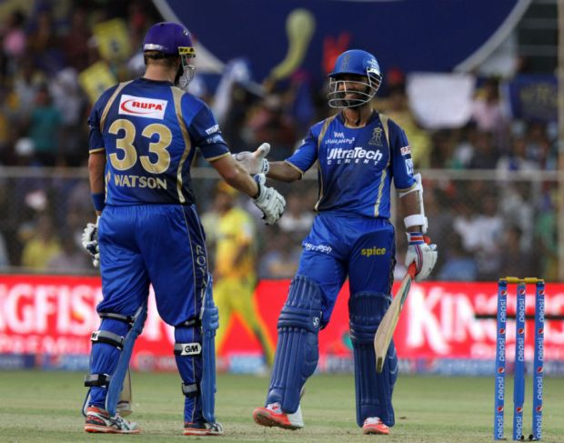 RR vs KXIP Predictions