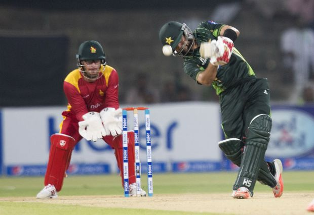 Pakistan vs Zimbabwe Highlights 2nd T20