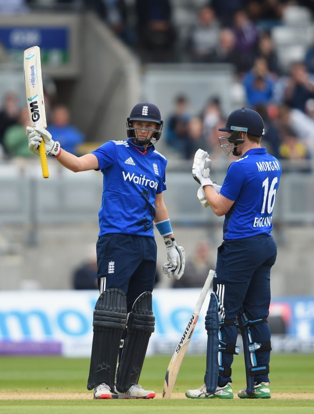 Eng vs Nz 1st ODI Highlights 9th June 2015