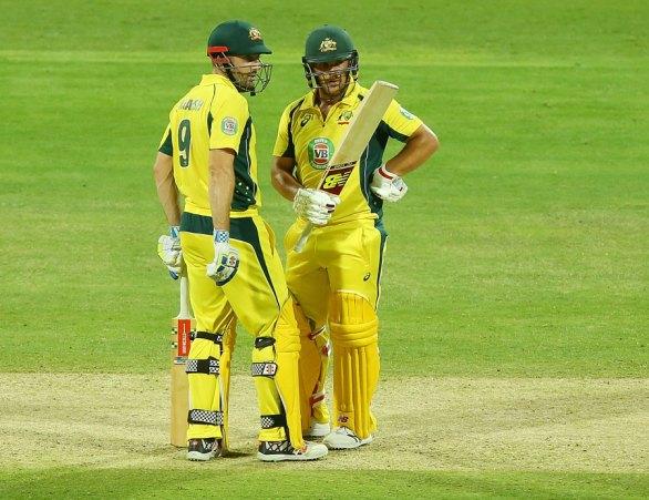 Australia vs India 3rd ODI prediction