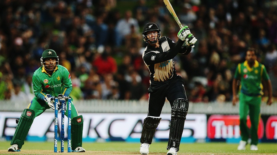 Kane Williamson and Martin Guptill gave the hosts yet another quick start