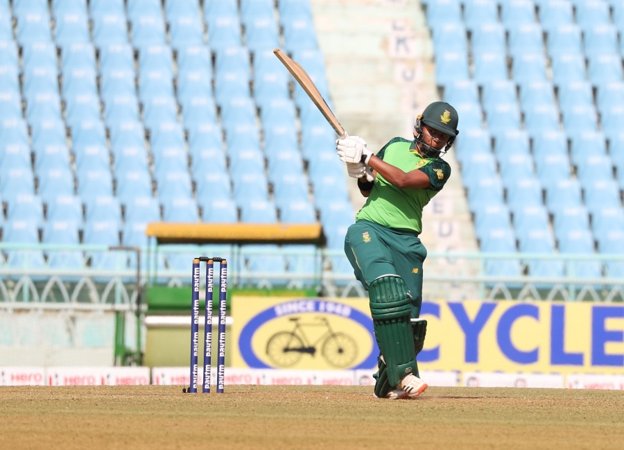 India vs South Africa, 4th women's ODI, Lucknow - Lara Goodall gets rid of  the 'disconnect' to fire in second coming