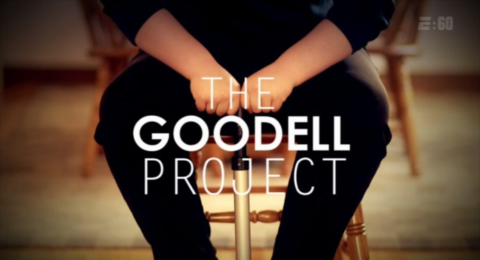 """E:60 producer Brian Rivera: """"Ben Goodell's mom told me that after he started receiving media attention for his project, suddenly other kids in his school really wanted to do science projects. """" (E:60)"""