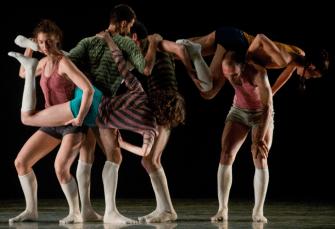 Shen Wei Dance Arts, Re – (Part III) (particolare/detail), Photo Credits Alex Pines