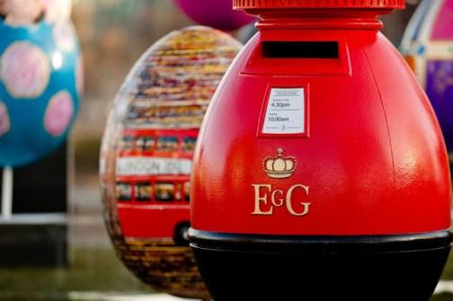 The Fabergé Big Egg Hunt