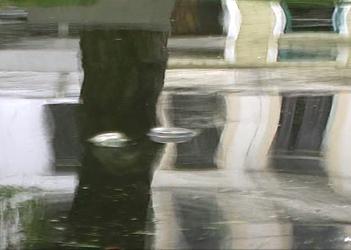 Xoan Anleo - The air between things, 2011. Galeria Magda Belloti