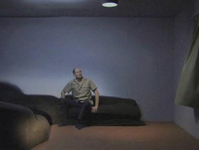 Alexandra Ranner - Sudden Silence, 2010. Galeria Oliva Arauna