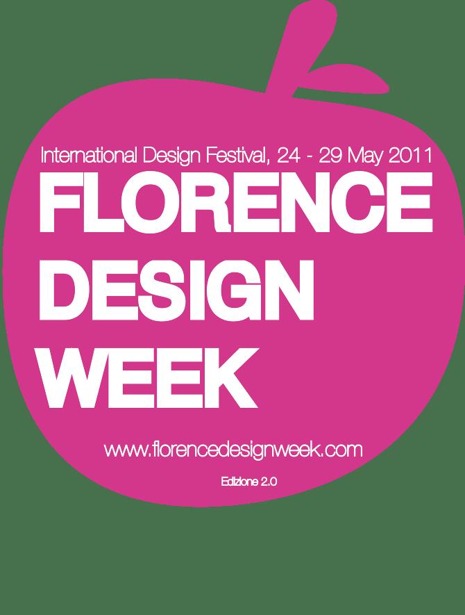 Logo AREA EXPO Florence Design Week 2011
