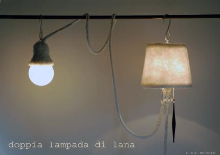 Paola MARINUZZI nuovo progetto