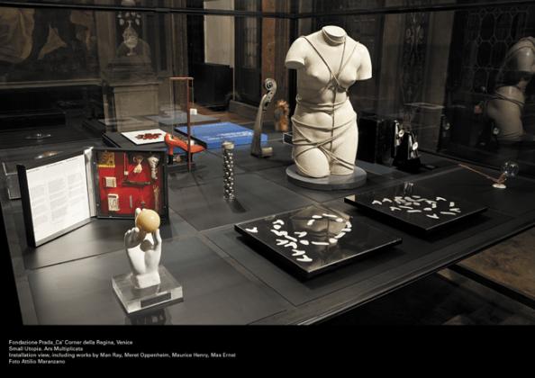 The Small Utopia. Ars Multiplicata. Courtesy Fondazione Prada