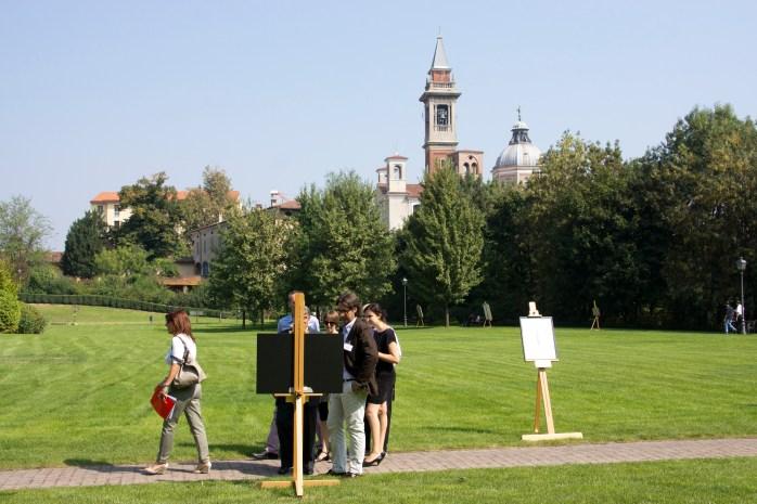 Premio Nocivelli 2012. Parco Nocivelli – Verolanuova (BS)