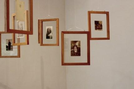 Fotografia Europea 2013, Galleria VV8 Artecontemporanea, Oriella Montin, foto Mariangela D'Avino