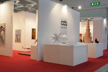 Opere d'arti. Edizione 2012, Macef, Fiera Milano Rho, Rho (MI)