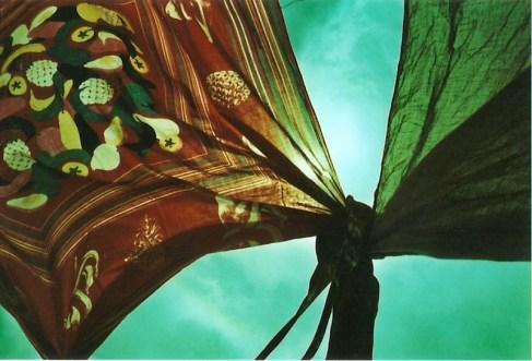 Costanza Scacchi, Senza titolo, 2009, cross processing fotografia analogica