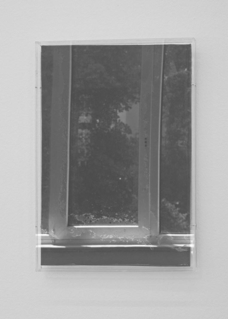 Vanessa Safavi, Vital Energy and Relaxed Being (red) - 2012 silicone, plexiglass. Frammenti di un discorso amoroso