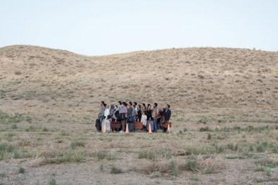 Gohar Dashti, Iran, Untitled #7, 2013, inkjet print, cm 80x120, edition of 7