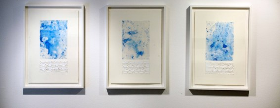 Alfredo Rapetti Mogol. Intimo Segno Infinito, Loft Gallery, Corigliano Calabro (CS)