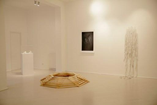 Relationships. Valentina De' Mathà, veduta della mostra, Amy-d Arte Spazio, Milano