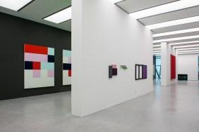 When Now is Minimal, Museion Bolzano. Foto: Menegehl