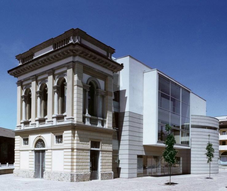 MAC-Museo d'Arte Contemporanea, Lissone
