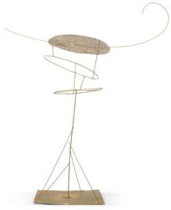 Fausto Melotti, Teorema, 1971