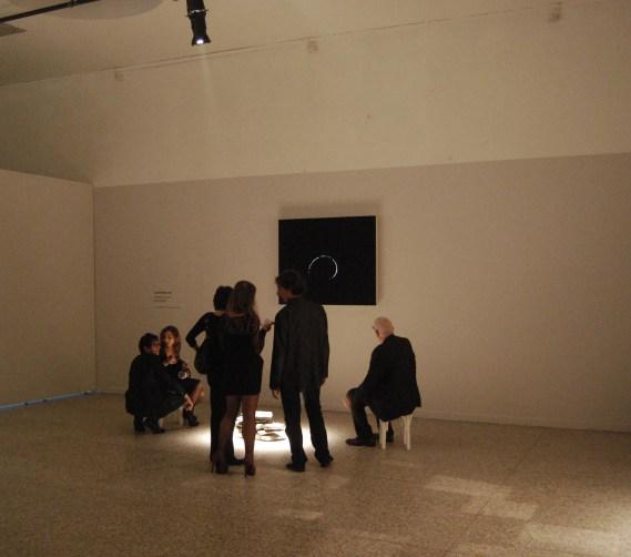 Alessandro Lupi, ragione e luce, Premio Cairo 2013
