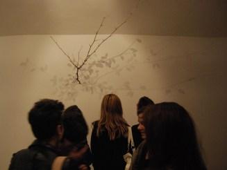 Alessandro Lupi, Ombre albero, 2013, Courtesy Whitelabs