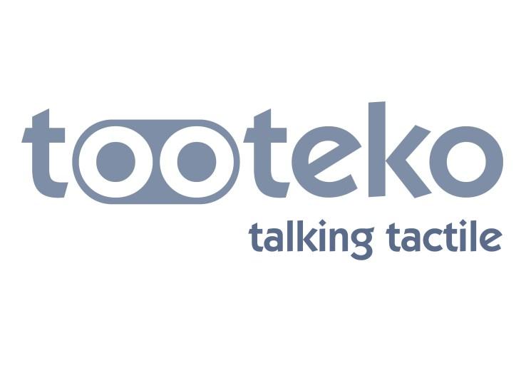Il logo di Tooteko